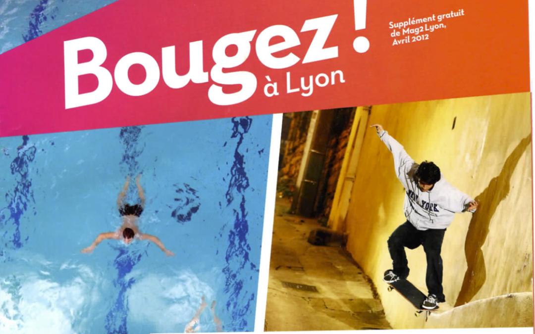 article Mag2 Lyon