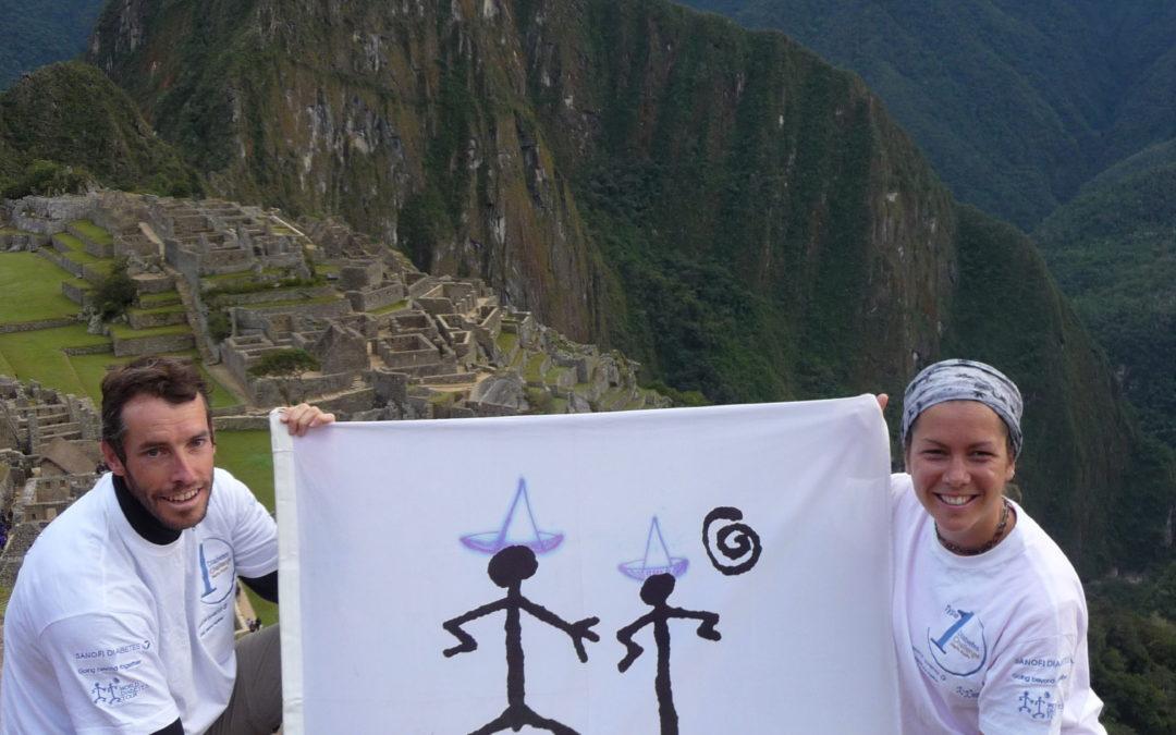 Expédition au Pérou