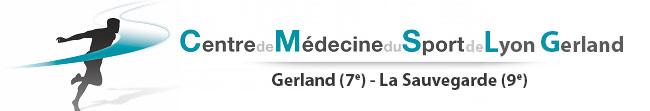 Centre Médecine du Sport de Lyon Gerland